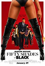 Fifty Shades of Black 2016 streaming vf