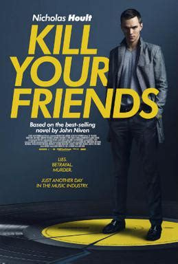 Kill Your Friends 2015 streaming vf
