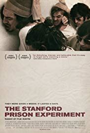 The Stanford Prison Experiment 2015 streaming vf