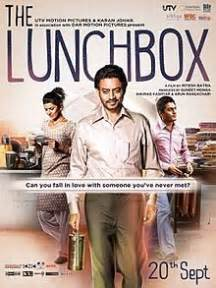 The Lunchbox 2013 streaming vf