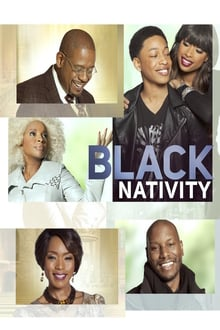 Black Nativity 2014 streaming vf