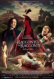 Tale of Tales 2015 streaming vf