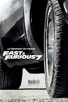Fast & Furious 7 2015 streaming vf