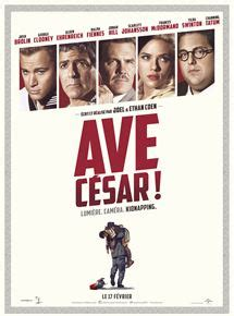 Ave, César ! 2016 streaming vf