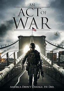 An Act of War 2015 streaming vf
