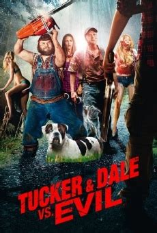 Tucker & Dale fightent le mal 2010 streaming vf