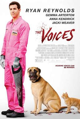 The Voices 2014 streaming vf