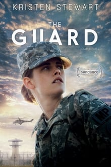The Guard 2015 streaming vf