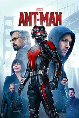 Ant-Man 2015 streaming vf