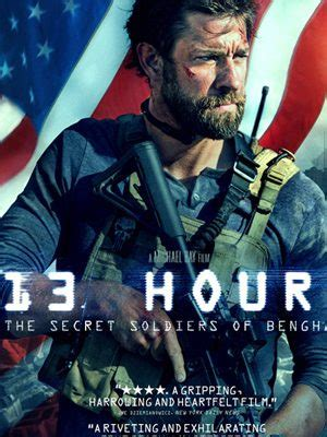 13 Hours 2016 streaming vf
