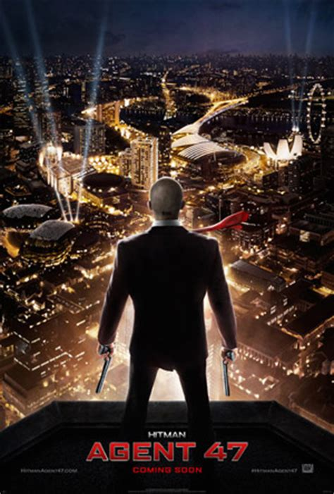 Hitman : Agent 47 2015 streaming vf
