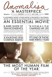 Anomalisa 2015 streaming vf