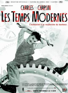 Les temps modernes 1936 streaming vf