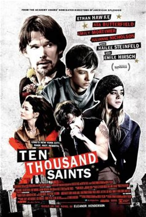 Ten Thousand Saints 2015 streaming vf