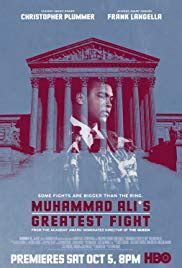 Muhammad Ali's Greatest Fight 2013 streaming vf