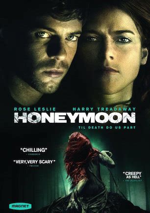 Honeymoon 2014 streaming vf