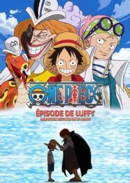 One Piece : Épisode de Luffy : Aventure sur l'île de la main 2012 streaming vf