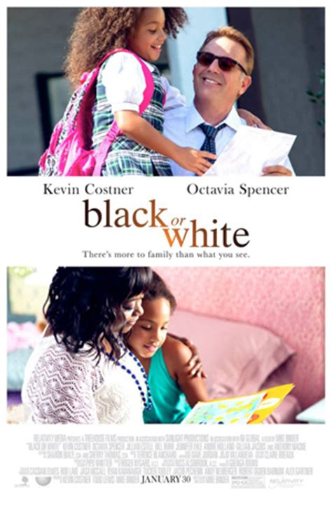 Black or White 2015 streaming vf