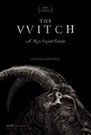 The Witch 2015 streaming vf