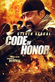 Code of Honor 2016 streaming vf