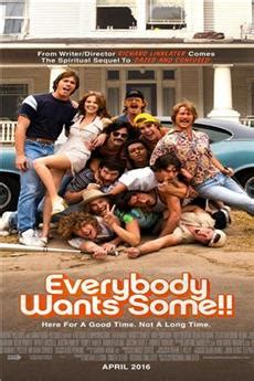 Everybody Wants Some 2016 streaming vf