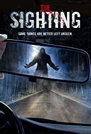 The Sighting 2015 streaming vf