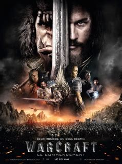 Warcraft : Le Commencement 2016 streaming vf