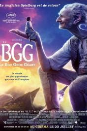 Le BGG - Le Bon Gros Géant 2016 streaming vf
