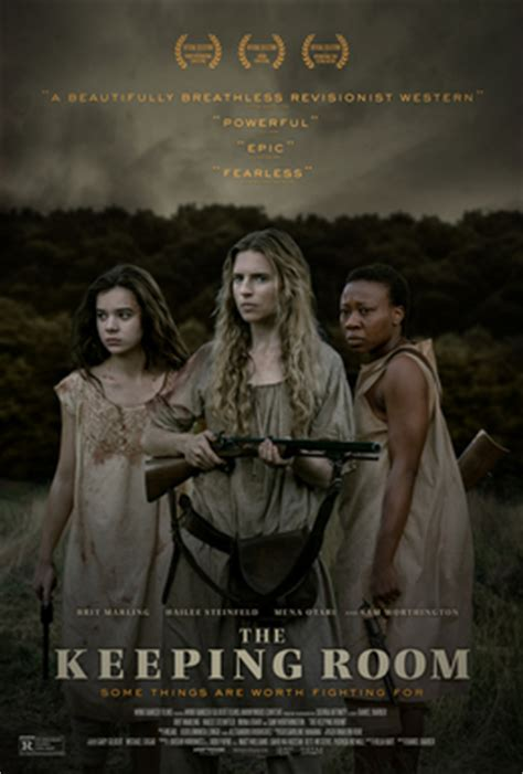 The Keeping Room 2015 streaming vf