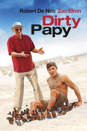 Dirty papy 2016 streaming vf