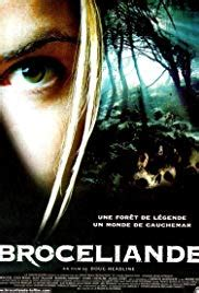 Brocéliande 2003 streaming vf