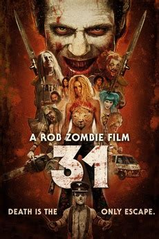 31 2016 de  Rob Zombie streaming vf