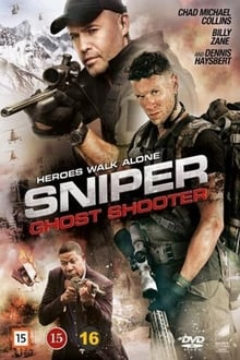Sniper: Ghost Shooter 2016 streaming vf