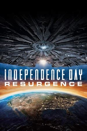 Independence Day : Résurgence 2016 streaming vf