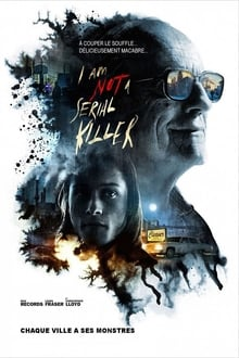 I Am Not a Serial Killer 2016 streaming vf