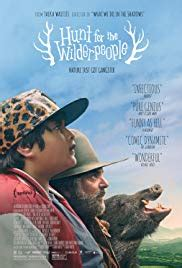 Hunt for the Wilderpeople 2016 streaming vf