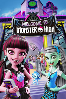 Monster High: Welcome to Monster High 2016 streaming vf