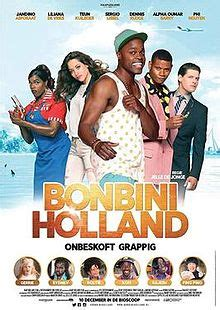Bon Bini Holland 2015 streaming vf