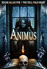Animus: The Tell-Tale Heart 2015 streaming vf