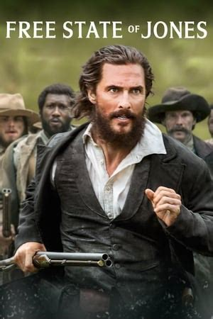 Free State of Jones 2016 streaming vf