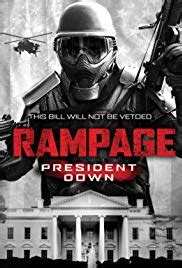 Rampage: President Down 2016 streaming vf