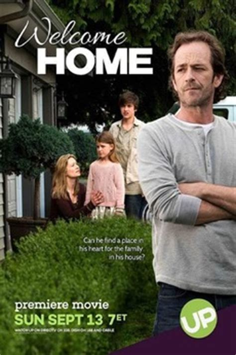 Welcome Home 2015 streaming vf