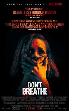 Don't Breathe - La maison des ténèbres 2016 streaming vf