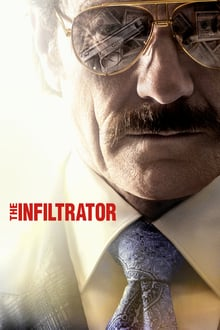 Infiltrator 2016 streaming vf