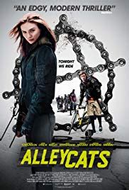 Alleycats 2016 streaming vf