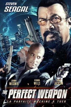 The Perfect Weapon 2016 streaming vf