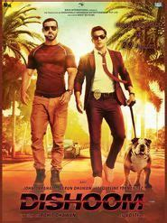 Dishoom 2016 streaming vf