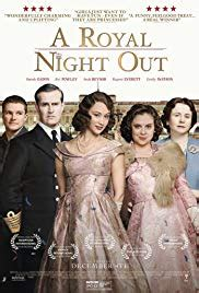 A Royal Night Out 2015 streaming vf
