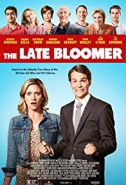 The Late Bloomer 2016 streaming vf