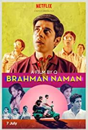 Brahman Naman 2016 streaming vf